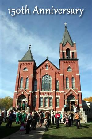Greenfield Lutheran Church