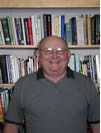 Custodian Roger Johnson